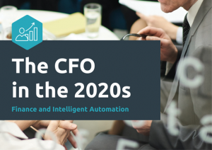 Triad - The CFO in the 2020s eBook image